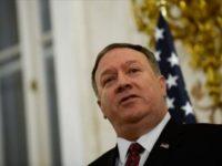Rusia dan Tiongkok Veto Resolusi Anti-Suriah, Pompeo Gusar