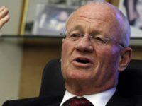 Mantan Kepala Mossad: Citra Israel Sudah Ternoda