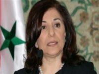 Penasihat Assad: AS Halang-halangi Rekonstruksi Suriah