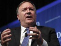 Bela CIA, Pompeo: Hanya Teroris yang Disiksa