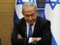 Perdana Menteri Israel. Sumber: Presstv