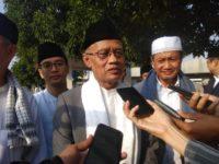 Ketua Pimpinan Pusat Muhammadiyah, Haedar Nashir. Sumber: Tempo