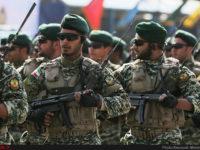 Pasukan Elit Iran Bersumpah akan Ratakan Tel Aviv dengan Tanah