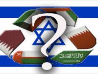 Pengkhianatan Arab Teluk terhadap Palestina