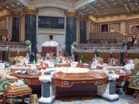 KTT GCC Rilis Deklarasi, Raja Salman Serukan Aliansi Anti-Iran