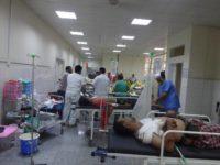 Krisis Kemanusiaan di Yaman Semakin Memburuk
