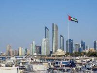 Delegasi Tingkat Tinggi Israel Kunjungi Uni Emirat Arab