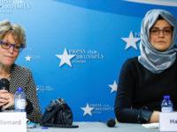 Penyelidik PBB: Tindakan Dunia Tak Memadai dalam Kasus Pembunuhan Khashoggi