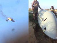 Yaman Pasca Penembak Jatuhan Helikopter dan Drone Arab Saudi