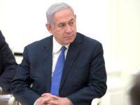 Perdana Menteri Israel, Benjamin Netanyahu. Sumber: Memo