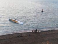Tujuh Orang Tewas Usai Perahu Imigran Tenggelam di Danau Van, Turki