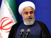 Iran Sambut Baik Sikap Jepang Tolak Bergabung dengan Koalisi Maritim AS