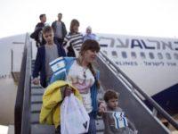 Ini Data Terbaru Jumlah Imigran Zionis di Palestina Pendudukan dalam 10 Tahun Terakhir