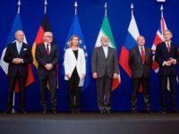 Menlu Iran: Laporan Troika Eropa kepada PBB Palsu