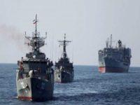 Manuver Bersama Iran, Rusia dan Cina, Demi Pembetukan Aliansi?
