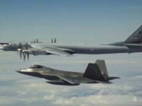 Rusia Bantah Pesawat Pembom Miliknya Melintas di Angkasa Iran