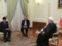 Rouhani: Tak Ada Masalah bagi Teheran untuk Pemulihan Hubungan Iran – Saudi
