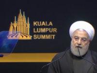 "Presiden Iran Ajak Negara-Negara Islam Melawan ""Terorisme Ekonomi"" AS"