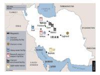 Israel dan AS Berencana Meledakkan Fasilitas Nuklir Iran