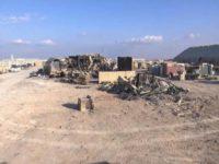 Resmi: AS Akui 11 Tentaranya Luka-luka Akibat Serangan Rudal Iran di Pangkalan Ain al-Assad