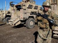 Korporasi Sekuriti AS, Kelenjar Kanker di Irak