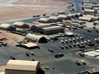 Rudal Iran Tewaskan 80 Teroris AS di Ayn Al-Asad