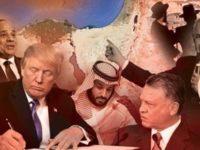 AS: Daripada Mencaplok Lembah Yordania, Israel Tunggu Deal of The Century Saja