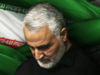 Sekilas Perjalanan Hidup Syahid Qassem Soleimani