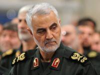 Diplomat Rusia Apresiasi Jasa Soleimani Melindungi Warga Kristen Irak dan Suriah