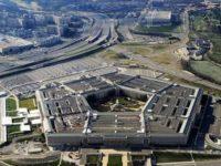 Soal Dampak Serangan Iran,Pentagon: Kami Baru Tahu Hari Kamis Ini