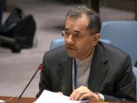 Iran: Tudingan AS adalah Pengalihan dari Pendudukan Selama 17 Tahun di Irak