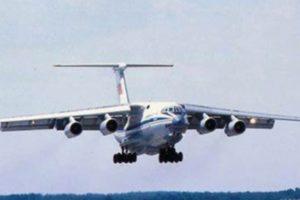 Radio Prancis: 4 Pesawat Turunkan Teroris Suriah di Libya