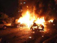 Terjadi Lagi, AS Serang Kendaraan yang Ditumpangi Perwira Al-Hashd Al-Shaabi