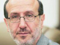 Jubir Hizbullah, Ibrahim Al-Musawi. Sumber: Al-Alam