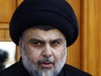 Sadr: Rakyat Irak Telah Membuat Musuh Marah