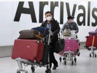 Virus Corona Sudah Menjangkiti Australia