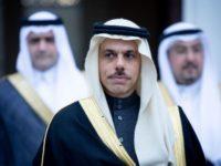 Menlu Saudi: AS Membuat Timteng Aman dengan Membunuh Soleimani