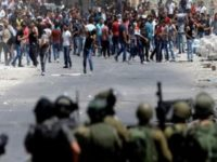 Quds Kian Memanas, Rezim Zionis Tutup Gerbang Masjid Aqsa