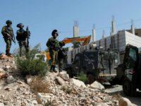Coba Menyamar Sebagai Penduduk Palestina,  Polisi Israel Diserang Pemukim Yahudi