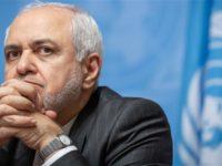 Menlu Iran, Mohammad Javad Zarif. Sumber: Presstv
