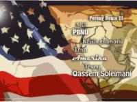 Teror atas Jenderal Soleimani dan Sikap Indonesia