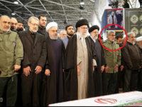 Jenderal Qaani: Kami akan Balas Darah Soleimani dan Lanjutkan Jalannya