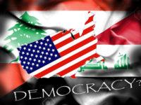 Sikap Anti Demokrasi AS di Irak dan Lebanon