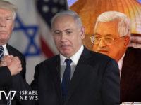 "Rakyat Palestina Luapkan Kemarahan terhadap ""Perjanjian Abad Ini"""