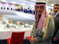 "Menlu Saudi Laporkan ""Terorisme"" Iran dan Ansarullah Yaman Kepada Parlemen Eropa"