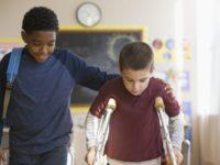 Begini Cara Tumbuhkan Rasa Empati dan Simpati pada Anak