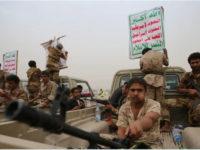 Ansarullah: Kemenangan di Nahom Bukti Baru Rakyat Yaman Sanggup Melawan Agresi