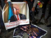 Amnesti Internasional: Perjanjian Abad Ini adalah Pengesahan atas Kebrutalan Israel