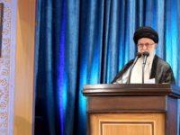 """Ayatullah Khamenei Sebut Peristiwa Seputar Gugurnya Soleimani sebagai """"Hari-Hari Allah"""""""
