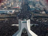 Video: Suasana Duka Pelepasan Jenazah Qassem Soleimani